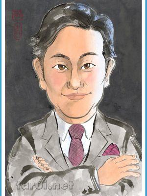 六代目 片岡愛之助 / KABUKI actor
