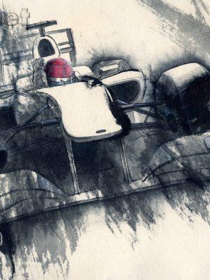 F1のイメージ