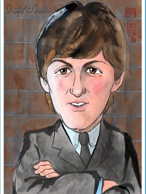 Paul McCartney / The Beatles